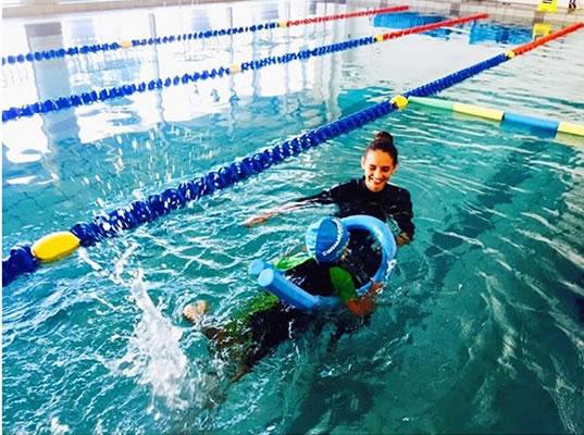 Swimmattix Swim School