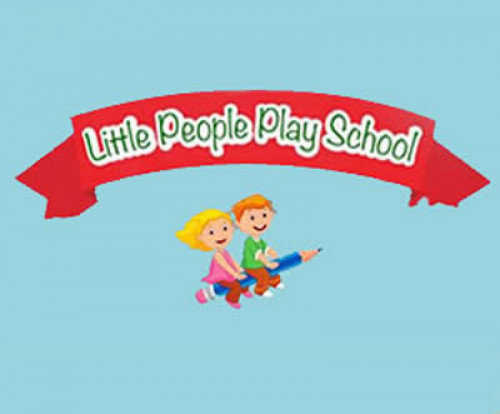 Little People Playschool