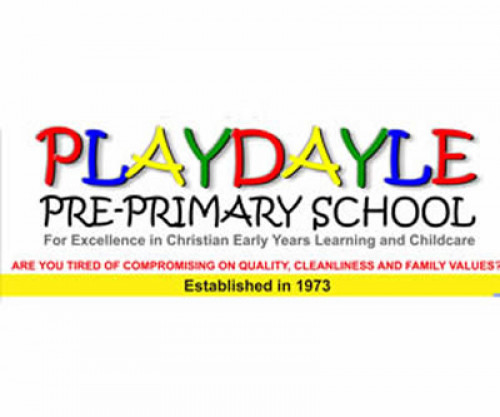 Playdayle Pre-Primary & Party Venue