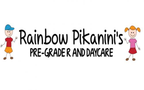 Rainbow Pikaninis Educare