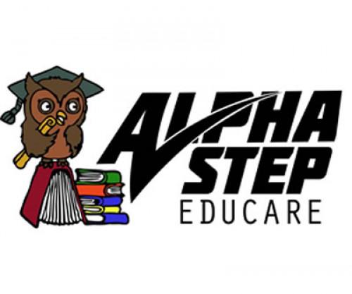 Alpha Step Educare