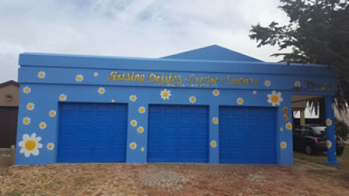 Raising Daisies Daycare Centre