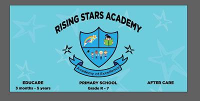 Rising Stars Academy