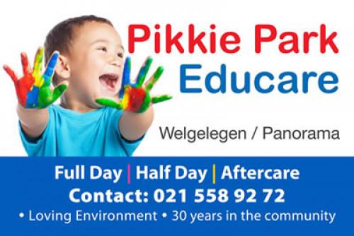 Pikkie Park Educare