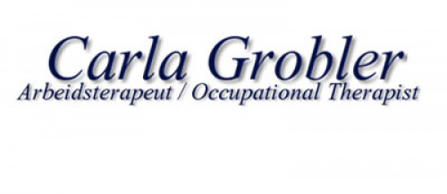 Carla Grobler Occupational Therapist