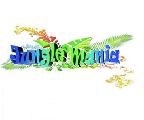 Jungle Mania